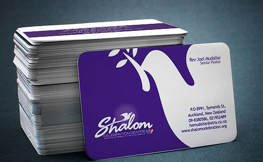 Logopeople india designs awesome business and visiting cards one of the best business card design shalon reheart Images