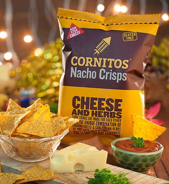 cornitos-extra-cheesy-chips-packaging-design