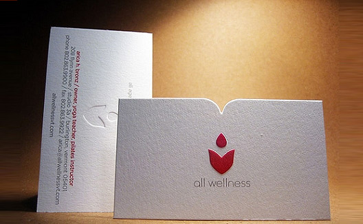 Hi end business card services for gurgaon delhi faridabad beautiful embrorrsed business card design india reheart Gallery