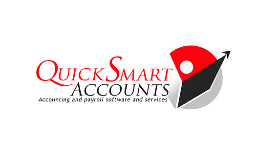 Account Logo Disign Example