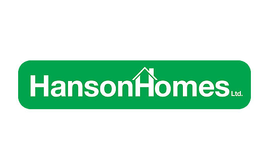 Real estate Logo Design- Hanson Homes