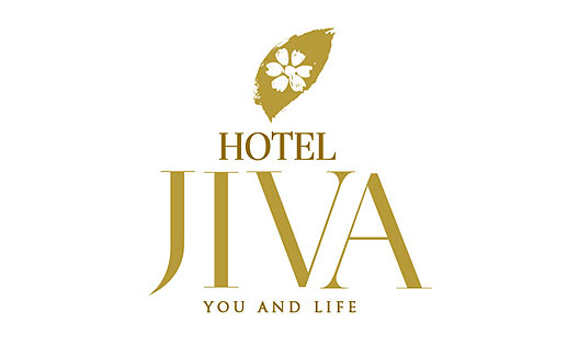 India Hotel Logo Design- Jiva Hotel