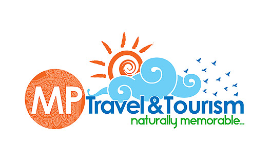 Best Indian Travel Company Logo Designed By People India