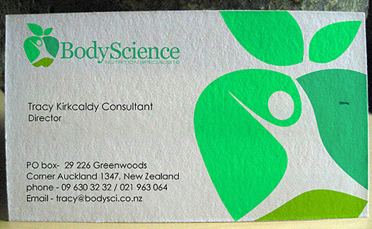 Custom business card design visiting card printing india body science reheart Images